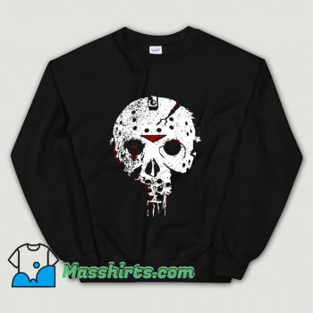 Classic Camp Killer Sweatshirt