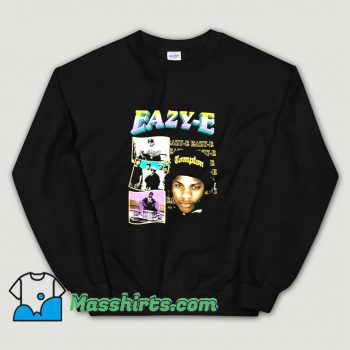 Cheap Eazy E American Rapper Sweatshirt