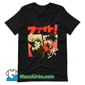 Final Round T Shirt Design