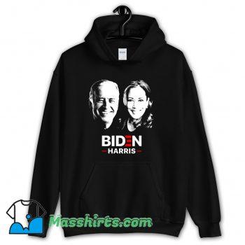 Joe Biden and Kamala Harris VP 2020 Hoodie Streetwear