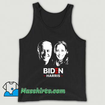 Joe Biden and Kamala Harris VP 2020 Tank Top On Sale
