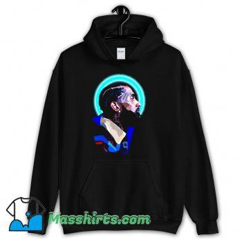 Nipsey Hussle American Rapper Hoodie Streetwear