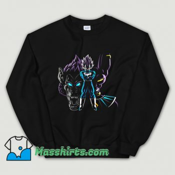 Cool Prince Of Destruction T Shirt Design