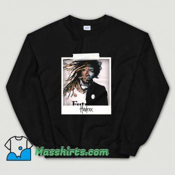 Rapper Future Hndrxx Sweatshirt
