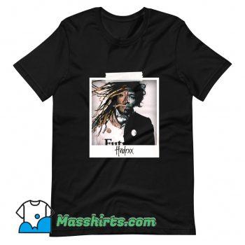 Cool Rapper Future Hndrxx T Shirt Design