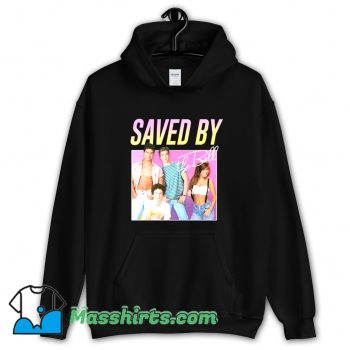 Saved By The Bell 90s TV Hoodie Streetwear