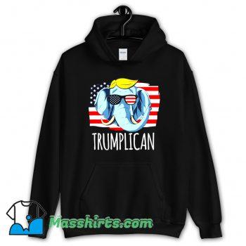 Trumplican Donald Trump Hoodie Streetwear