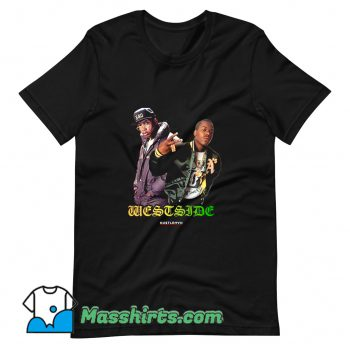 Westside E-40 Rapper T Shirt Design