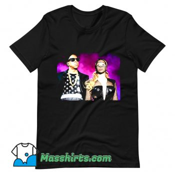 Funny Jay-Z And Beyonce Valentines Day T Shirt Design
