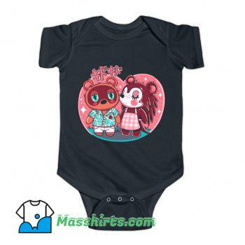 Funny Better Than Bells Baby Onesie