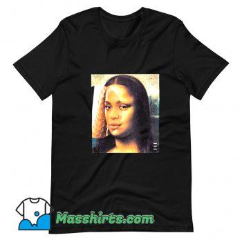Original Beyonce Face Girls T Shirt Design