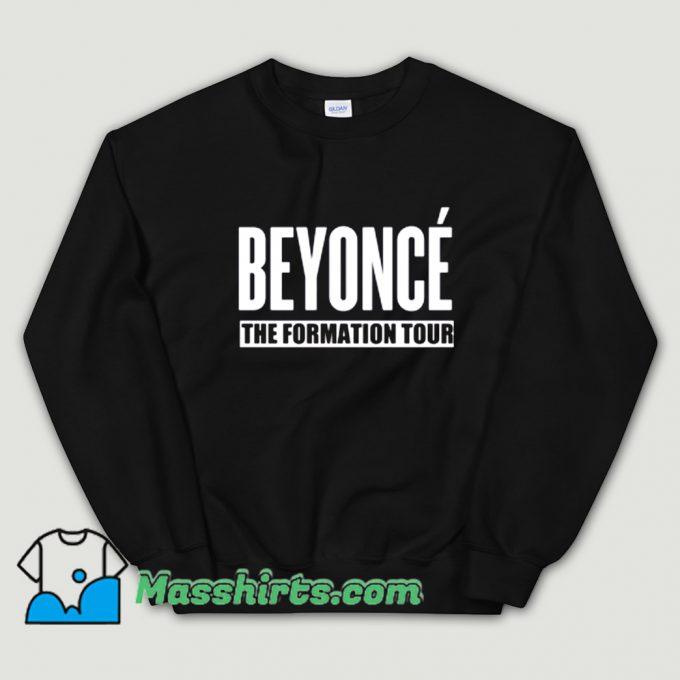 Beyonce The Formation World Tour Sweatshirt