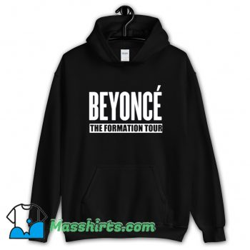 Beyonce The Formation World Tour Hoodie Streetwear