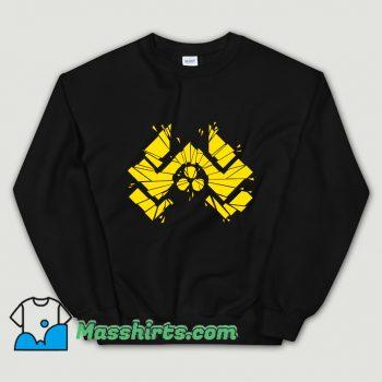 Vintage Broken Nakatomi Sweatshirt