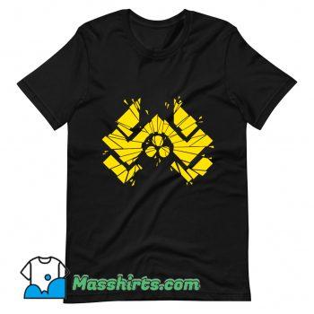 Broken Nakatomi T Shirt Design