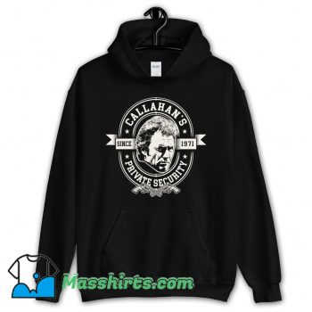 Cheap Callahan's Private Security Hoodie Streetwear