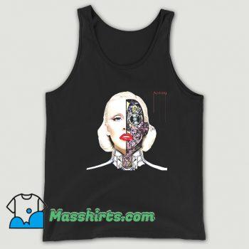 Christina Aguilera High Bionic Tank Top