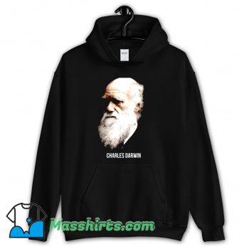 Rap Chuck D Charles Darwin Hoodie Streetwear