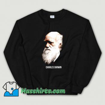 Original Chuck D Charles Darwin Sweatshirt