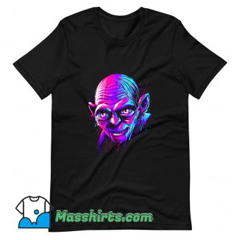 Colorful Creature T Shirt Design On Sale