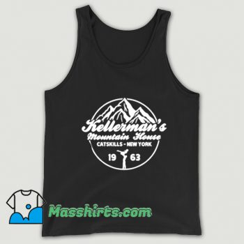 Dancing Movies Mountain Tank Top