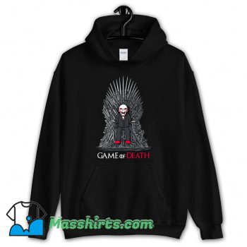 Game Of Death Hoodie Streetwear