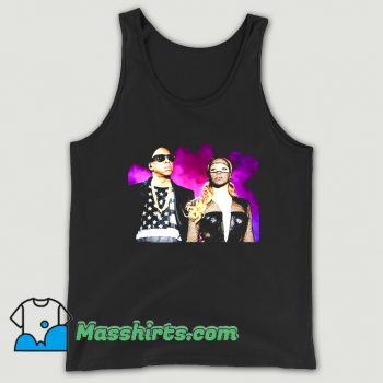 Jay-Z And Beyonce Valentines Day Tank Top On Sale
