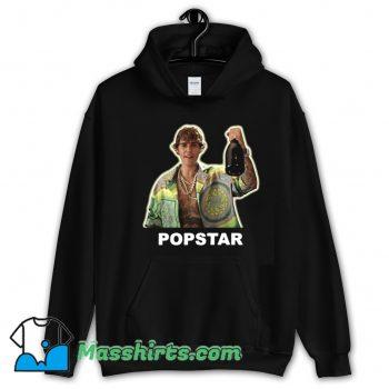 Justin Bieber Popstar Hoodie Streetwear