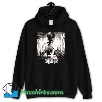 Justin Bieber Purpose Tour Hoodie Streetwear