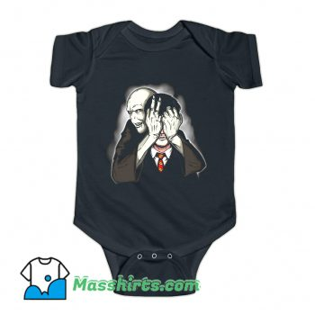 Kings Of The Magic Baby Onesie