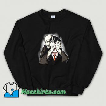 Kings Of The Magic Sweatshirt
