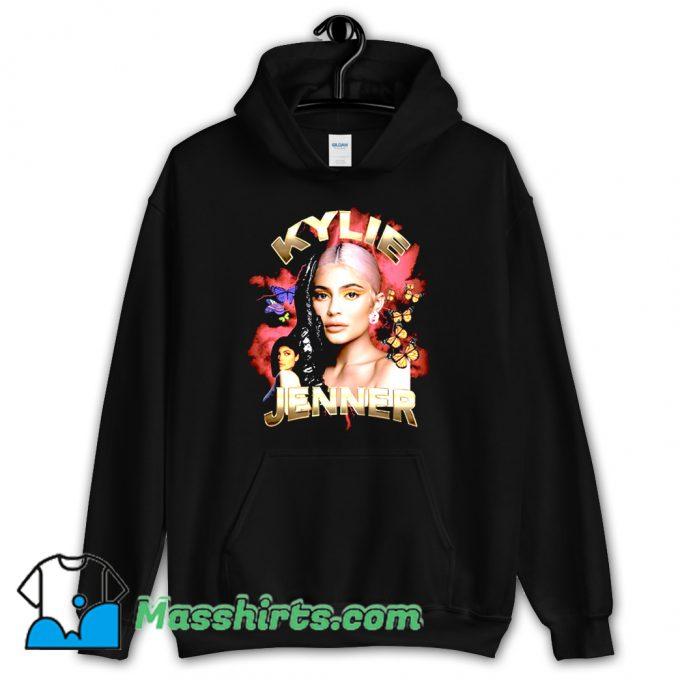 Kylie Jenner II Beauty Model Hoodie Streetwear On Sale