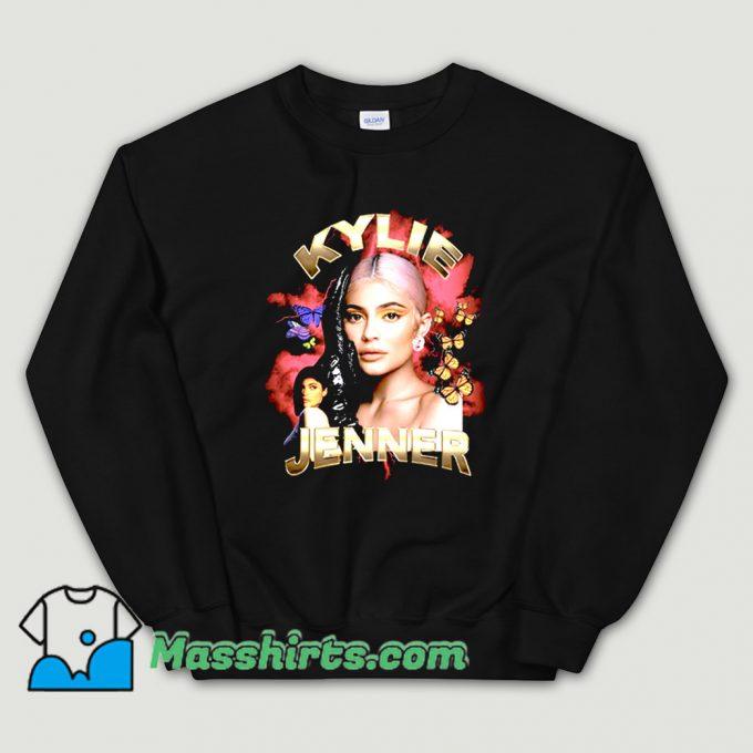 Kylie Jenner II Beauty Model Sweatshirt