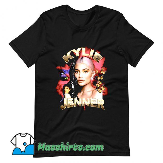Kylie Jenner II Beauty Model T Shirt Design