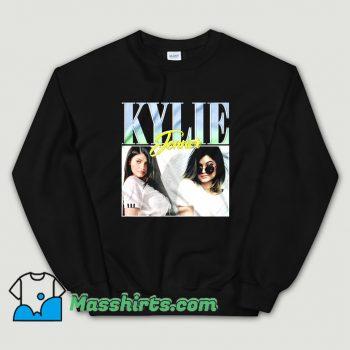 Funny Kylie Jenner Rap Hip Hop Sweatshirt