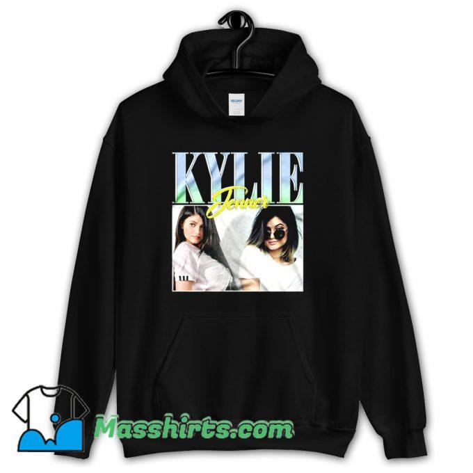Cheap Kylie Jenner Rap Hip Hop Hoodie Streetwear