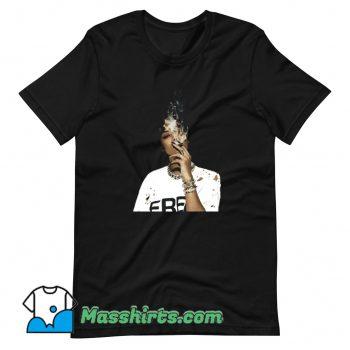 Cute Legendary Rihanna Lifted T Shirt Design