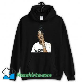 Legendary Rihanna Lifted Hoodie Streetwear