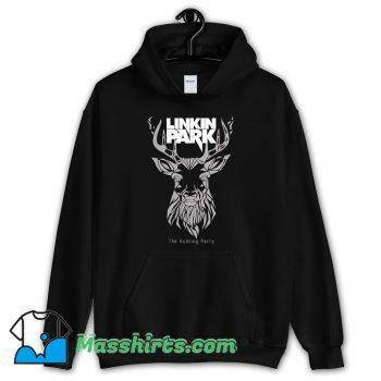 Linkin Park Haunting Party Hoodie Streetwear