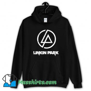 Linkin Park Logo Hoodie Streetwear