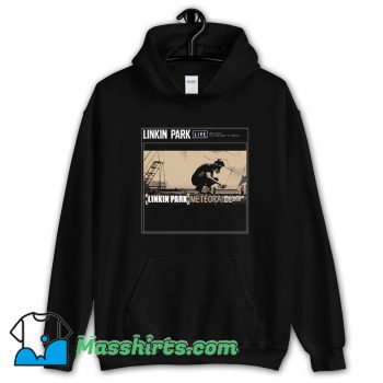 Linkin Park Meteora Hoodie Streetwear On Sale