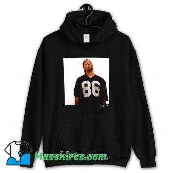 Funny Rap Chuck D London 1997 Hoodie Streetwear