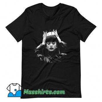 Rihanna Anti Tour 2018 T Shirt Design