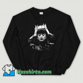 Cheap Rihanna Anti Tour 2018 Sweatshirt