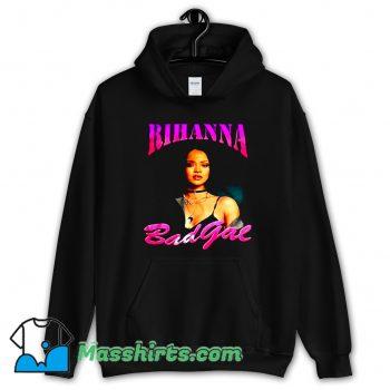 Funny Rihanna Rap Badgal Hoodie Streetwear