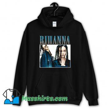 Rihanna Rap Hip Hop 90s Sweatshirt 90s Hoodie Streetwearanna Rap Hip Hop 90s2