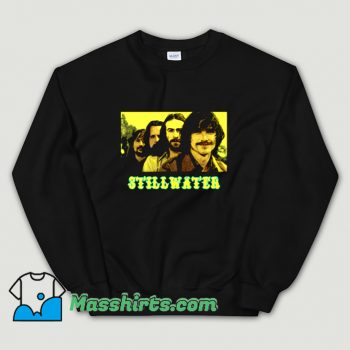 Stillwater Almost Famous Movies Sweatshirt