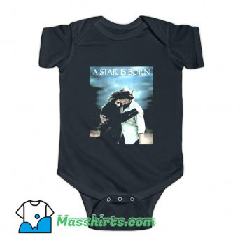 A Star Is Born Lady Gaga Baby Onesie
