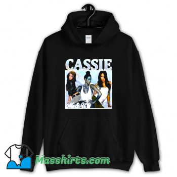Funny Cassie Me & You Tour 2021 Hoodie Streetwear