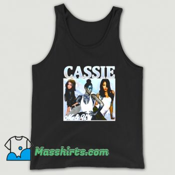Cool Cassie Me & You Tour 2021 Tank Top